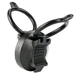 MeanHoo Mountain Bicycle Cycling Light Clip Holder Safe Ligh