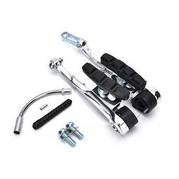 Mountain Bike Bicycle Cycling V-Brake Set Front + Rear Kit P