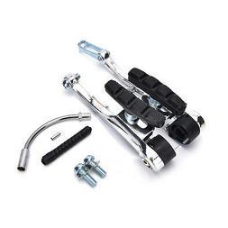Mountain Bike Bicycle Cycling V-Brake Set Front + Rear Kit P