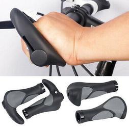 Mountain Bike Parts Ergonomic Design Rubber MTB Mountain Bik