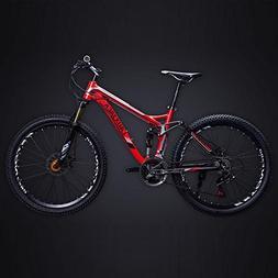 LightInTheBox 26 Inch Mountain Cycling Bike 24 Speed/700CC E