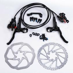 Shimano MT200 Brake Bicycle Bike MTB Hydraulic Disc Brake Se
