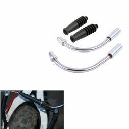 MTB 1 Pair Bicycle Parts Cycling Bike Bicycle Brake Protecto