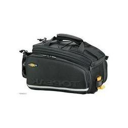 Topeak MTX Trunk Bag DXP, 14.1x9.8x8.5in, Black