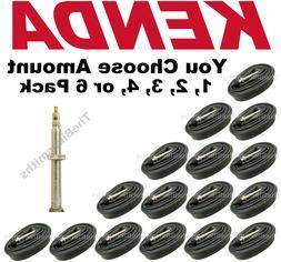 MultiPack BULK Kenda 700 x 28-32 48mm Threaded XL Presta Val