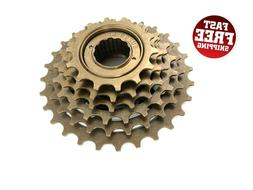 New 6-Speed Freewheel Cassette 14-28T for MTB Road Cycling B