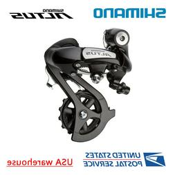 Shimano Altus RD-M310 7/8 Speed Doirect Mount Rear Derailleu