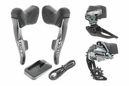 New! SRAM Force eTap AXS 2X Electronic Rim Brake Road Groups