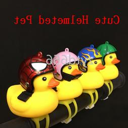 NEW Random Surprise Cute Yellow Duck Bike Motorcycle Accesso