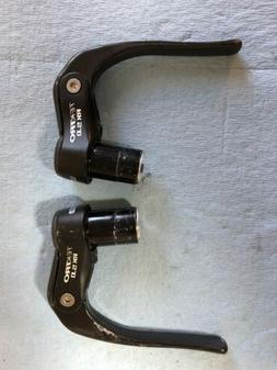 New Tektro RX 5.0 Triathlon Time Trial TT Bike Brake Levers