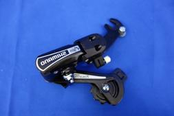 NEW Shimano Tourney RD-TY21 5/6/7 Speed Bicycle Rear Deraill