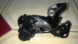 NEW Shimano XT RD-M8000 GS MTB Bike Rear Derailleur Shadow 1