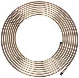 Nickel/Copper Brake/Fuel/Transmission Line Tubing Coil, 5/16