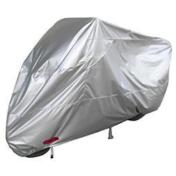 obdator Motorcycle Cover Dustproof and Waterproof All Season