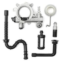 CoCocina Oil Pump Oiler Worm Drive Gear For STIHL 034 036 MS