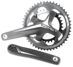 SHIMANO FC-2303 8//9 Speed MTB Road Bike Crankset 30-42-52T 170mm Square Tapper