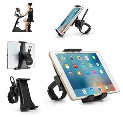 AboveTEK All-In-One Cycling Bike iPad/iPhone Mount, Portable
