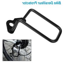 Outdoor Bike Rear Gear Derailleur Protector Chain Guard Stay