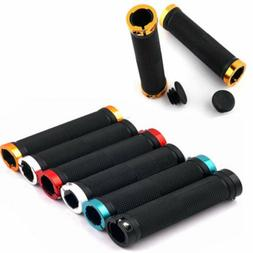 Outdoor Sport Cycling Bicycle Tube Hand Grips Type Anti-slip