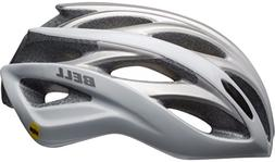 Bell Overdrive MIPS Helmet White Ombre, L
