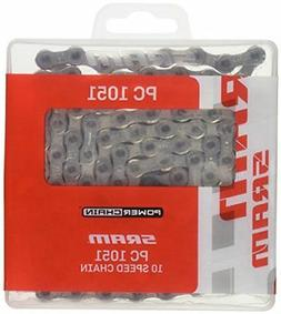 Sram PC 1051 P-Lock 10-Speed 114L Bicycle Chain