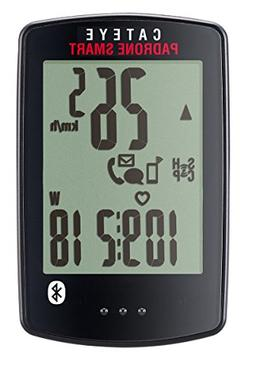 CAT EYE - Padrone Smart Wireless Bike Computer
