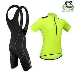 Part Zipper Cycling Clothing Light Bicycle Jersey Sportswear