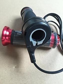 Pasion Ebike Electric Bicycle Twist Throttle ,24V 36V 48V 60