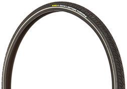 MICHELIN Protek Cross Max Bicycle Tire, Black, 700 x 35cm