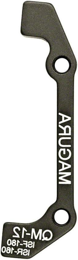Magura QM12 Disc Brake Caliper IS Mount 160//180mm Free Shipping New Take Off