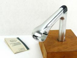 """3T Quid stem 1"""" quill 120mm 3ttt Vintage Bike 26.0 New NOS"""