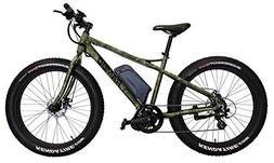 Rambo Bikes R750C Camo Fat Bike SKU: R750C