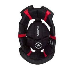 Bell Pro/Race Star Bike Helmet - Replacement Virus Top Liner