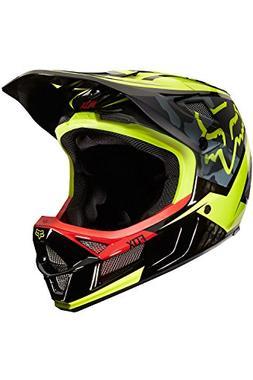Fox Racing Rampage Pro Carbon MIPS Helmet Demo Black/Camo, L