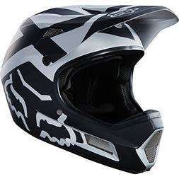 Fox Racing Rampage Comp Helmet Black/Chrome, XL