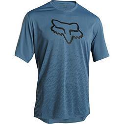 Fox Racing Ranger Jersey - Men's CNTR Slate Blue, XL