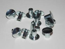 reproduction bicycle bike fender rivets for schwinn and othe