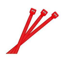 Rie:Sel Design Zip Ties; 25 Pack - Red - CT-002