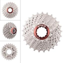 Road Bike Bicycle Parts 9S-11-25T Speed Freewheel Cassette S