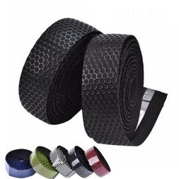 road bike cork handlebar wrap bar tape