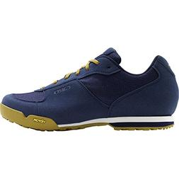Giro Rumble Vr MTB Shoes Dress Blue/Gum 45