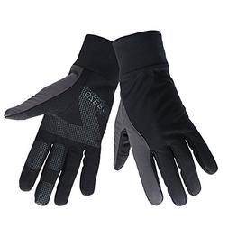 OZERO Running Gloves for Women, Winter Warm Biking Glove for