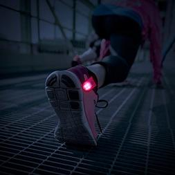 LED Safety Lights, Nighttime Visibility for Runner, Cyclists
