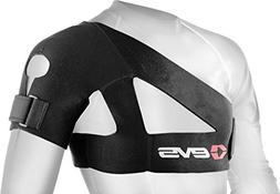 EVS Sports SB02BK-M Shoulder Support