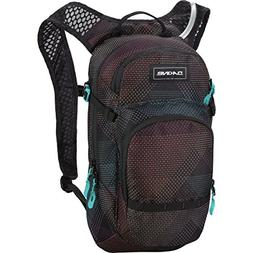 Dakine Women's Session 12L Bike Hydration Backpack, Stella,