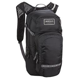 Dakine Men's Session 16L Bike Hydration Backpack, Black, OS