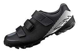 Shimano SH-ME2 Men's Mountain Enduro SPD Cycling Shoes - Bla