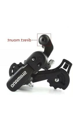 Shimano Rear Derailleur RD-TZ31 6/7 Speed Direct Mount For M