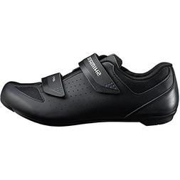 SHIMANO SH-RP1 Cycling Shoe - Men\'s Black; 45.0