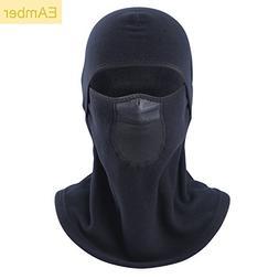 Eamber Ski Mask Coldweather Windproof Balaclava Hood Outdoor